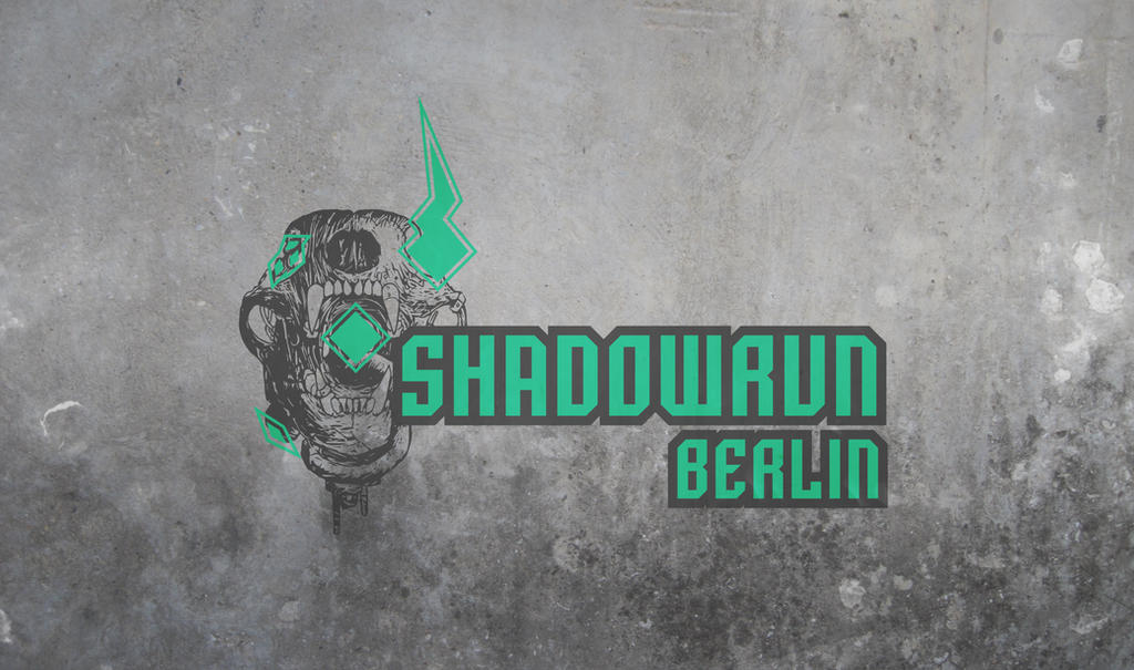 Shadowrun Berlin by Yoblicnep