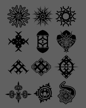 Bright Future logos 1