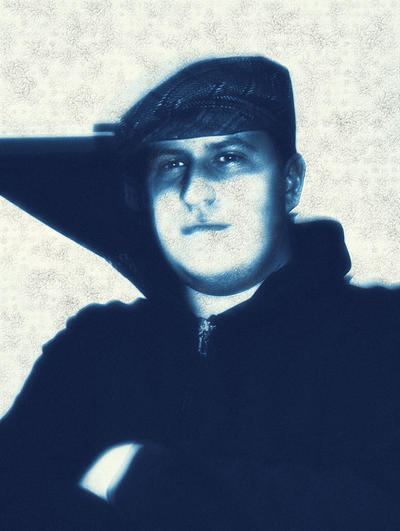 Backroomboy's Profile Picture