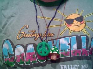 Collares retro, hippie stuff