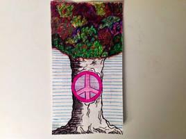 Trippin Tree