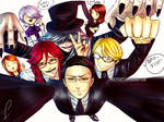 Shinigami Selfie by CrazyVik97
