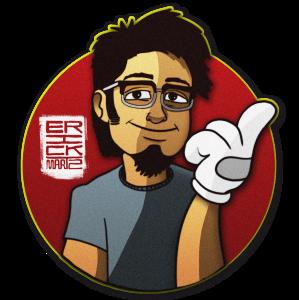 ErickMartz's Profile Picture