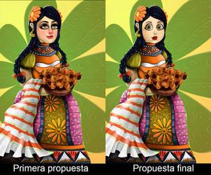 Maria tamales by ErickMartz