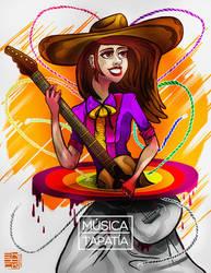 Musica Tapatia by ErickMartz