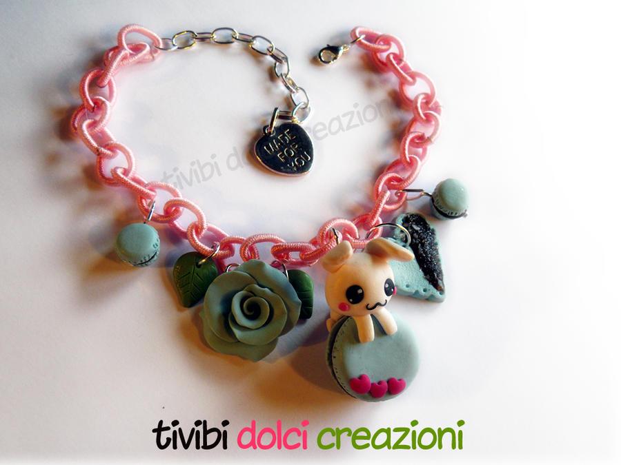 Greedy Choppy Bunny! by tivibi