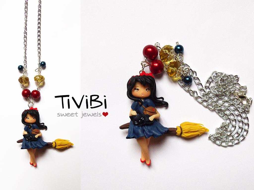Kiki's delivery service by tivibi