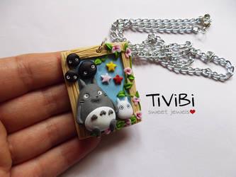 Little frame by tivibi