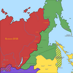 Eastern Front of the Russian Civil War (1921)