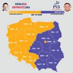 2020 Polish presidential election by Sevgart