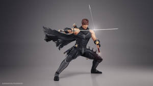 Ryu: A Hero Unmasked