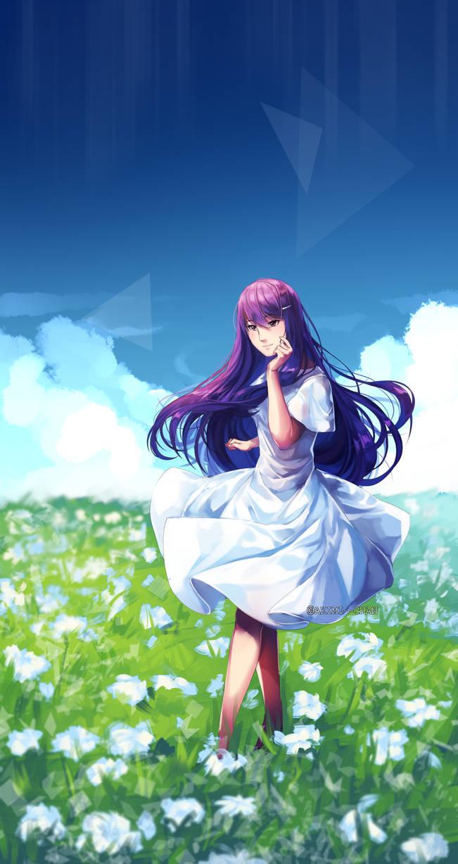 Yuri by AKIMI--CHAN