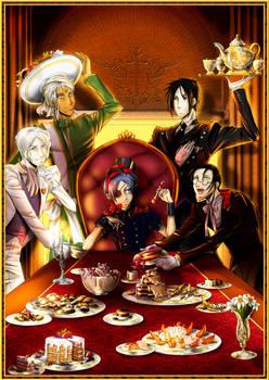 .:Be My Butler:.