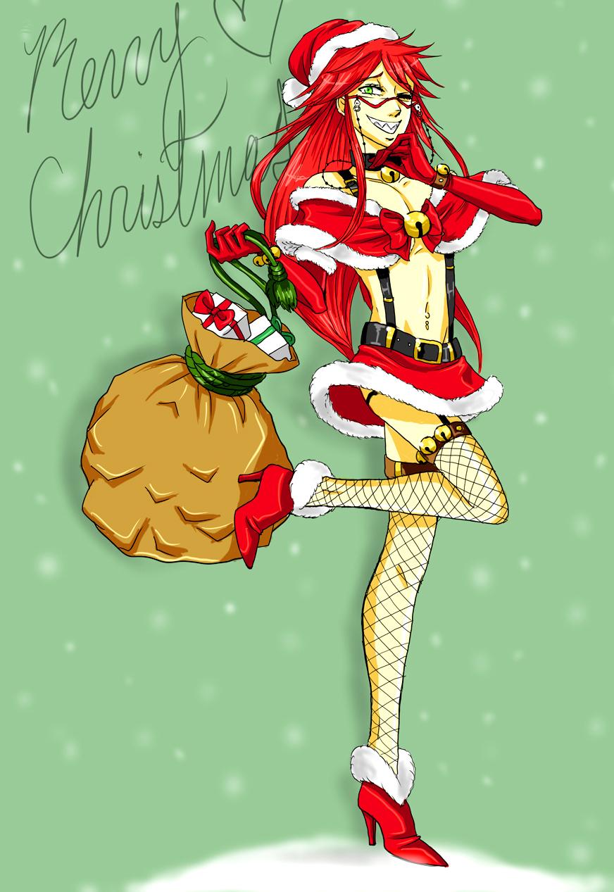 KRAITH THE HIPSTER Santa_grell_by_madeleine_elizabeth-d35meos