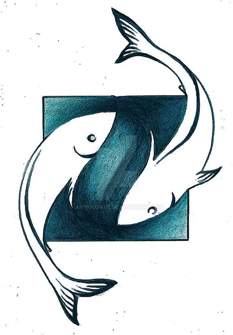 Logo Experiment#1 by anyiwonye