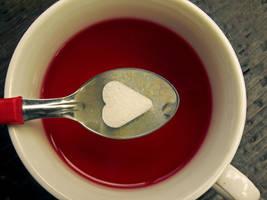 Love tea by tyutyuke