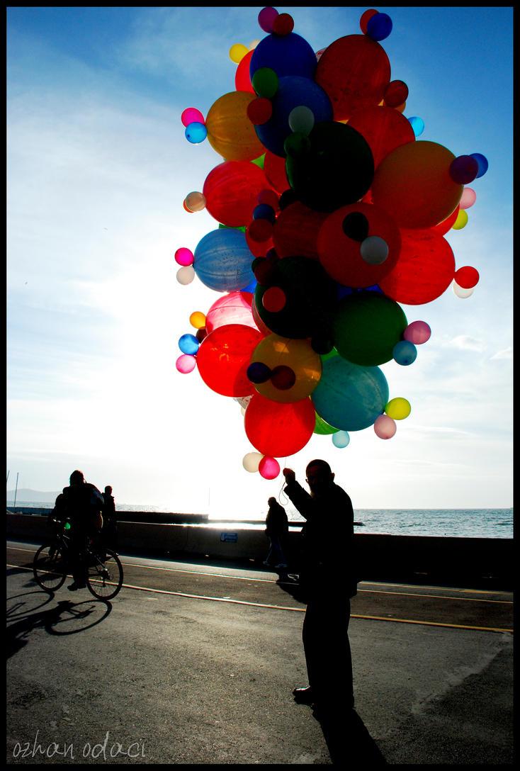 baloon by ozhn - Avatar M� Ar�yorsun ? T�kla