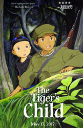 The Tiger's Child, film poster