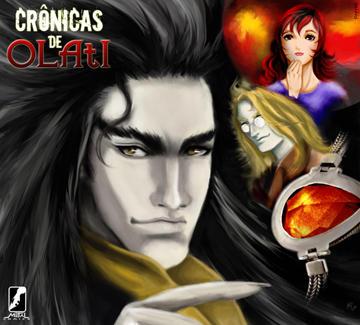 Olati's Chronicles by icastro