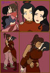 The Avatar and the Fire Nations Princess 16
