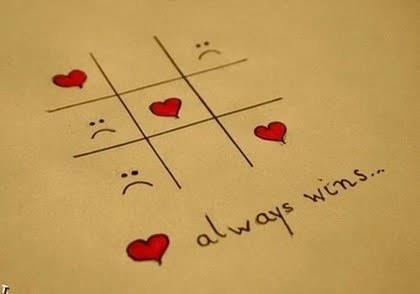 Love always wins... by lorendiva