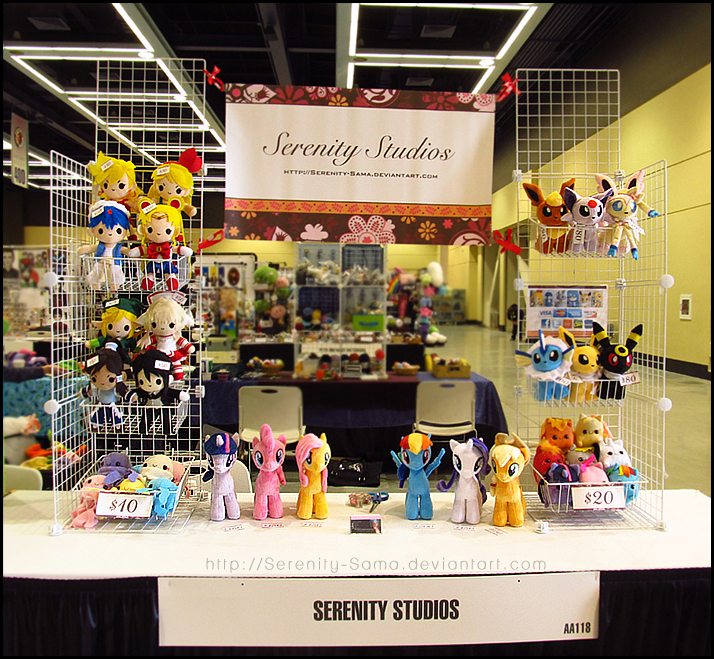 craft business ideas con table 2013 by serenity sama on deviantart 1446