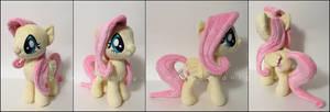 Plushie: Fluttershy - My Little Pony: FiM