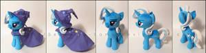 Plushie: Trixie Lulamoon - My Little Pony: FiM