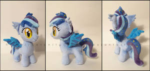 Plushie: Filly Star Struck - My Little Pony: FiM