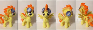 Plushie: Spitfire - My Little Pony: FiM