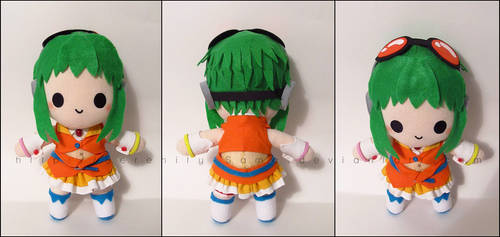 Chibi Gumi - VOCALOID