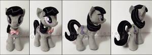 Plushie: Octavia - My Little Pony: FiM