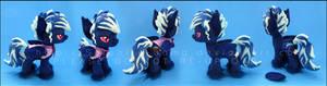 Emi - Pony OC - MLP:FiM