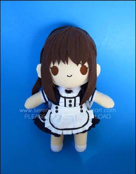 Chibi Main Character - KBTBB