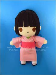 Chibi Main Character - SLBP