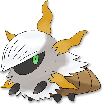 Pokemon X - Shiny larvestar in ... 3 eggs Oo ! by ManjapanUniverse