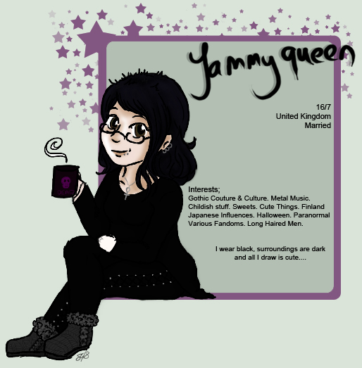yammyqueen's Profile Picture