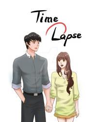 Time Lapse now on Tapastic! by KoalaMari
