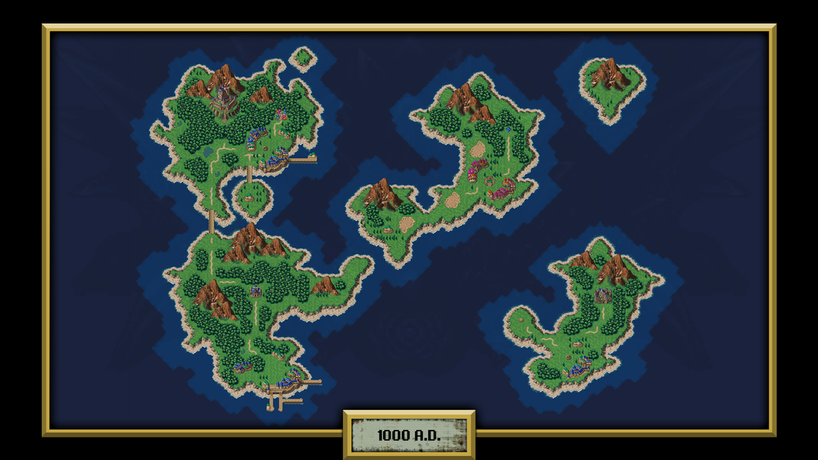 Chrono trigger 1000 ad world map by thelivingtree on deviantart chrono trigger 1000 ad world map by thelivingtree publicscrutiny Choice Image