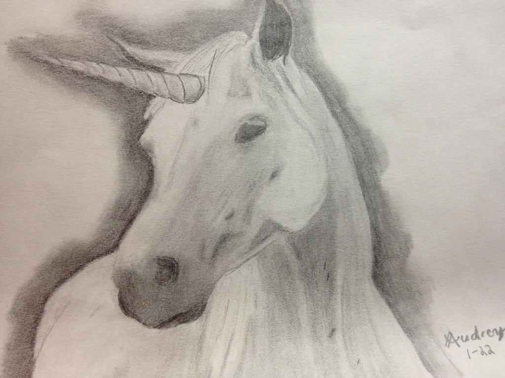 Real Life Unicorn by ARLockhart on DeviantArt