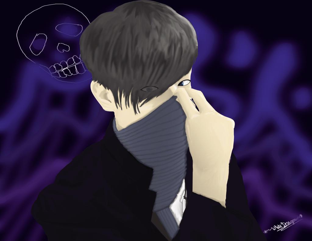 XxDragonFangsxX's Profile Picture