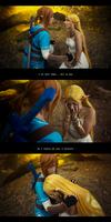 Breath of the Wild - Legend of Zelda