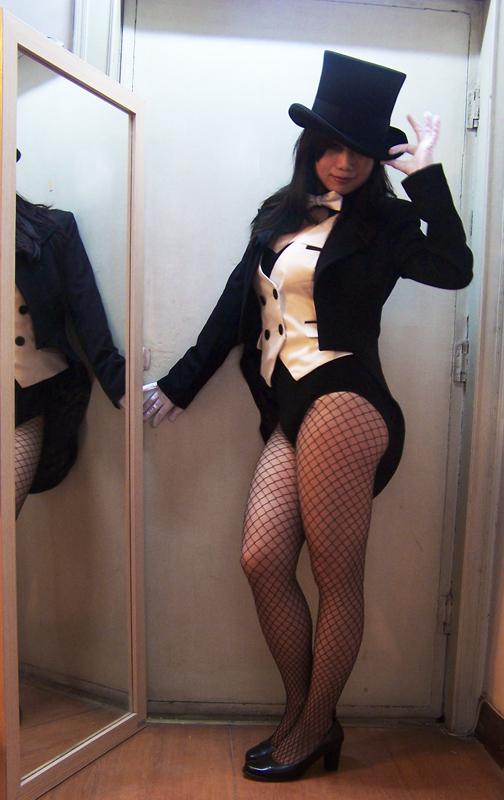 Me as Zatanna 04