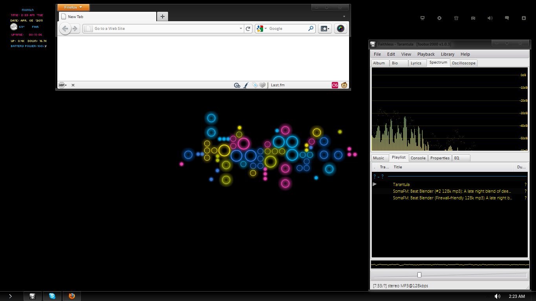 Desktop 04.05.2011 by mxmlmn