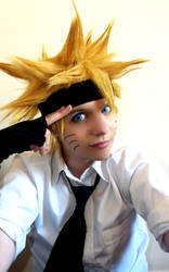 Dancing through life - School!Naruto by SetsukiMeigetsu