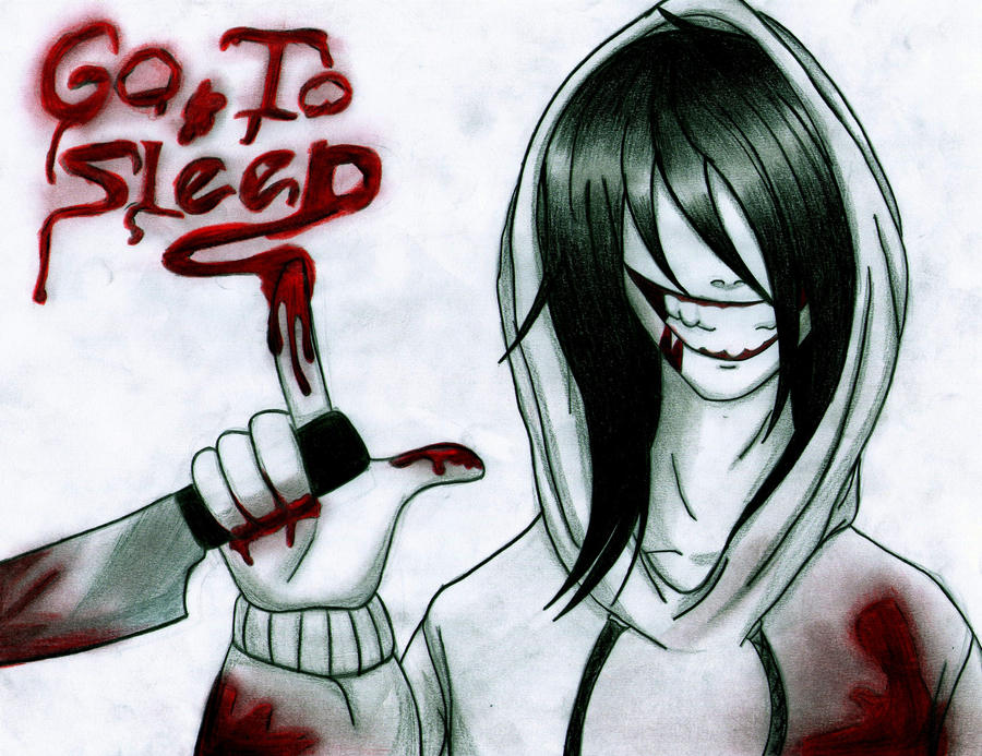 Go To Sleep by KillerLovelyMins on DeviantArt