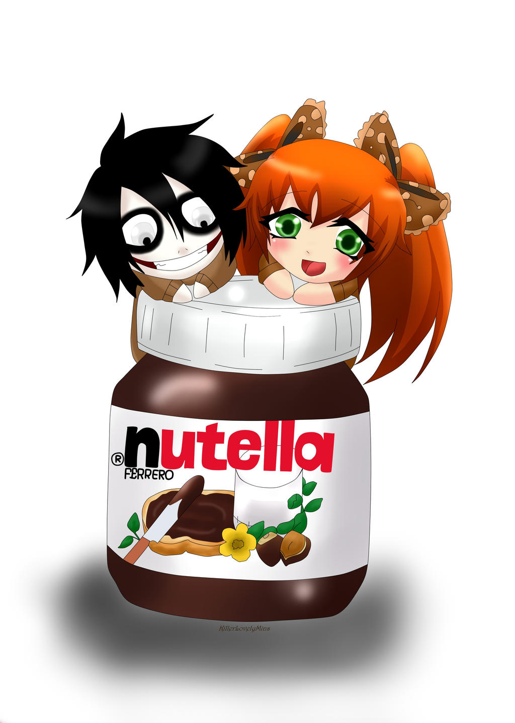 Who wants Nutella? | Euro Palace Casino Blog