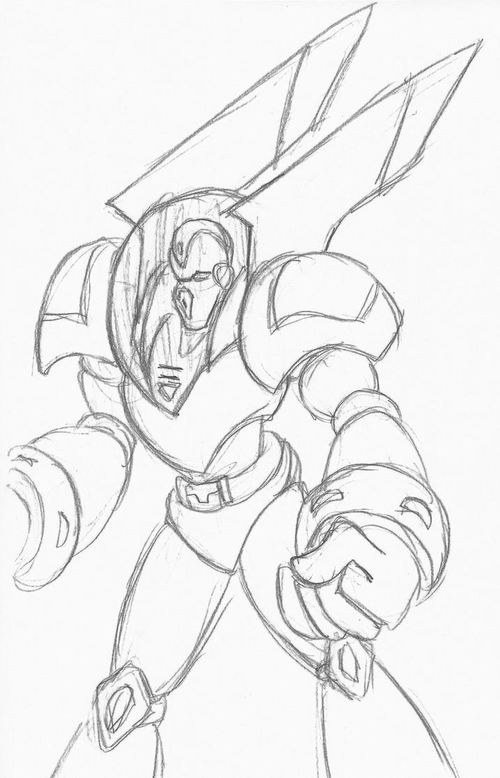 Future Bot by Superrobofan