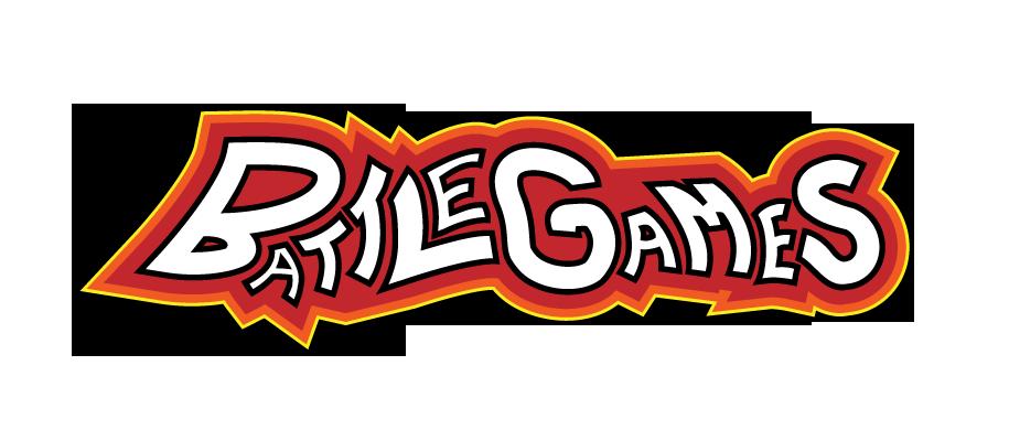 BattleGames Logo by Superrobofan
