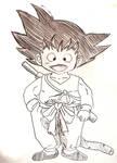 Young Goku